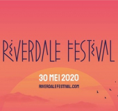 Livestream in de Gouwekerk alternatief voor Riverdale Festival