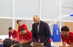Geert Hammink nieuwe coach Zorg en Zekerheid Leiden