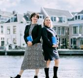 Nieuw in Haarlem: HoyngDeMönnink Advocatuur & Mediation