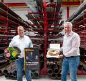 Lancering INTO business Duin- en Bollenstreek