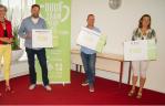 Drie finalisten duurzaamheidsprijs uitgedaagd