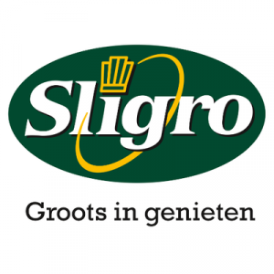 Sligro on fire!