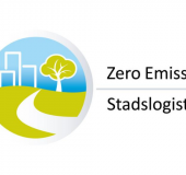 Festival ZES (Zero Emissie Stadslogistiek) in Leiden
