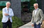Rob van den Helder nieuwe voorzitter Ondernemersvereniging Amstelveen