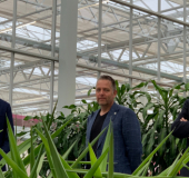 Bosman Van Zaal wordt participant World Horti Center