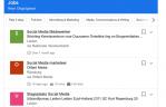 Google for Jobs in Nederland. Zó wordt jouw vacature goed gevonden