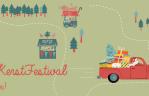 Het Loft KerstFestival gaat on tour!
