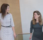 Building the Future vraagt om multidisciplinaire samenwerking