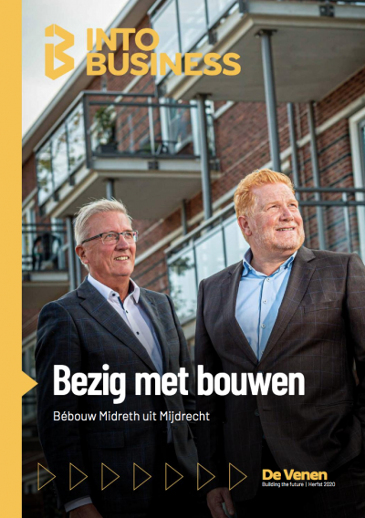 INTO business De Venen Herfst 2020