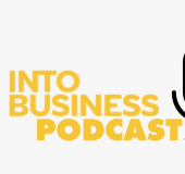 Heb je de INTO business podcast al beluisterd?