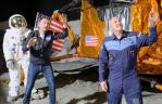 Space Expo creëert extra RUIMTE dankzij Kickstart Cultuurfonds