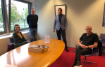 Stichting ANDERS Amstelland opgericht