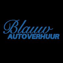 Blauw Autoverhuur