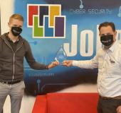 Joheco Automatisering wint Cisco Partner Award!
