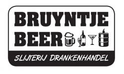 Bruyntje Beer