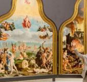 Meta Knol neemt afscheid als directeur van Museum De Lakenhal
