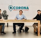 Coronasneltestpoint.nl uitbreiding met GGD/RIVM testen en Reiscertificaat