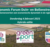 Economic Forum Duin- en Bollenstreek