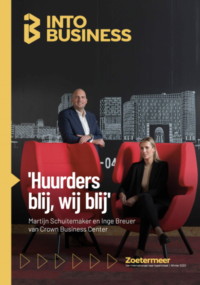 INTO business Zoetermeer winter 2020