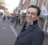 'Ondernemend Zoetermeer kan op mij rekenen'