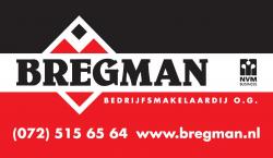 Bregman Bedrijfsmakelaardij
