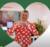 Boekuwzending.com bezorgt op Valentijnsdag met liefde een glimlach