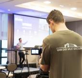 Online vergaderen is maatwerk