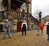 Zaterdag 20 februari: De 2e editie van Culi tour over de vloer