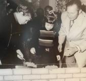 Jubileumboek 50 jaar ontwikkelen en bouwen