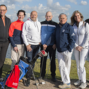 INTO business Golf Cup (jubileum-editie)
