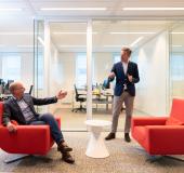 'Nachtrustgesprekken met ondernemers van cruciaal belang'