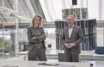 Economic Board en Space Campus tekenen exploitatieovereenkomst