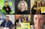 Tien jaar winnaars van de Duurzaamheidsprijs Duin- & Bollenstreek aan het woord