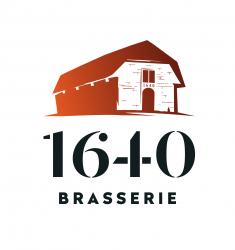 Brasserie 1640