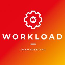 Workload-Jobmarketing