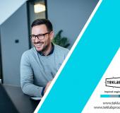 TEKLAB vacature: Commerciële sales engineer