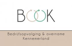 BOOK Bedrijfsopvolging & Overname