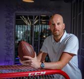 'Beyond Sports verandert de manier waarop sportcontent wordt geconsumeerd'