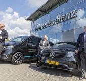 Alles van Mercedes-Benz onder één dak