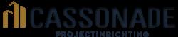 Cassonade Projectinrichting