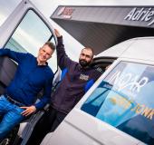 Familiebedrijf INQAR Adrie Jonk is bijna 60