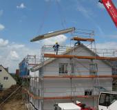 Aannemingsovereenkomst: bouwtijd