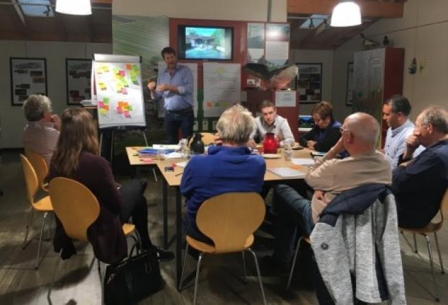 Alphen, Kaag en Braassem en Nieuwkoop buigen zich samen over recreatie