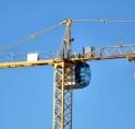 Voorzichtig herstel bouwsector