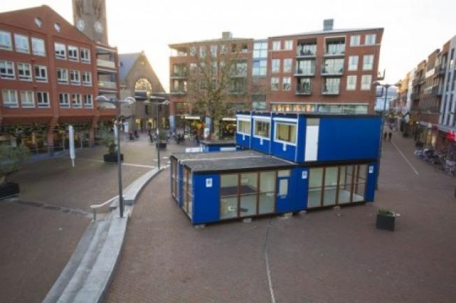 Hoogvliet Hoofdsponsor Alphense Glazen Huis 2013 Into Business