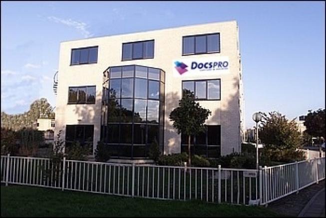 Docspro ontvangt 'Kofax Partner of the Year-award'