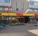 Basisschool bezoekt supermarkt Ten Brink Food