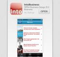 IntoBusiness heeft een gratis nieuwe app
