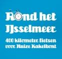 Alphense ondernemers fietsen 'Rondje IJsselmeer' voor goede doel