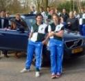 Eerste Volvo Clubbonus HCA uitgereikt!